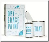 Win this IdeaPaint Dry-Erase Paint Kit