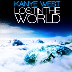 Kanye West- Lost in the world
