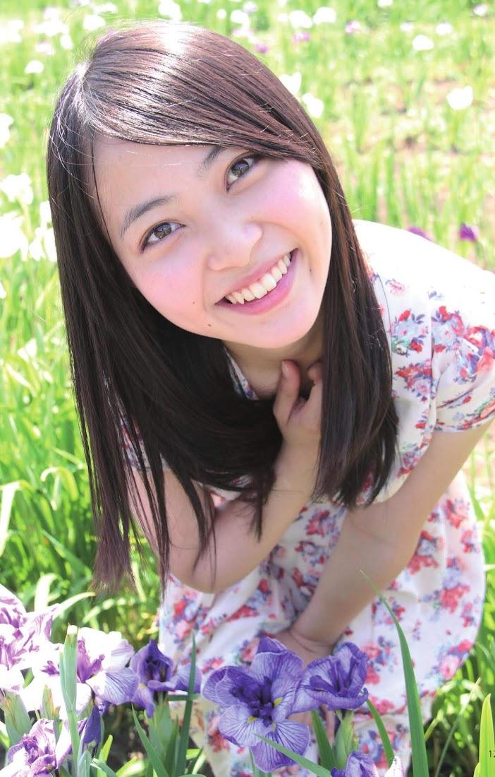 galler201788 2015.03.02 堀詩音 – Blue-eyed Girl 堀詩音写真集 メモリアル2015