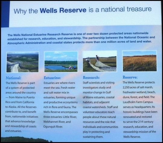 03a2 - The Wells Reserve why it is important