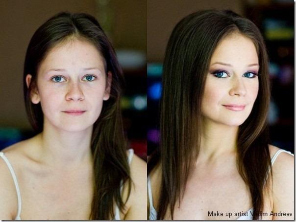 A mágica da maquiagem (6)