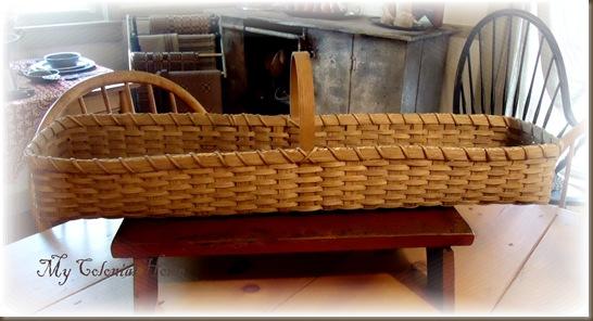 Basket from Ann