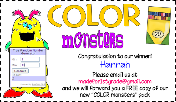 color monster giveaway