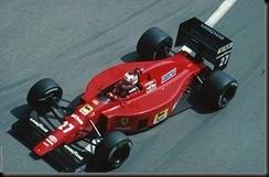 Nigel Mansell 1989 Ferrari2