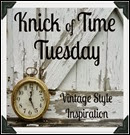 Knick of Time Tuesday Party Image