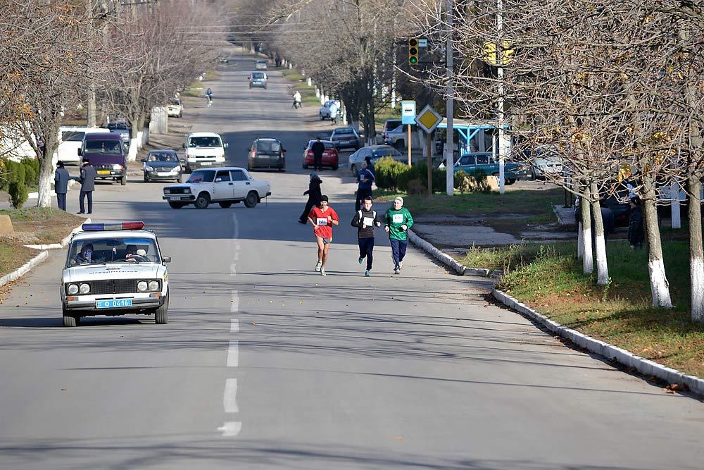 Пробег в Балаклее - 59