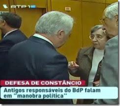 Cúmplices de burlões manobram caso BPN.Abr.2014