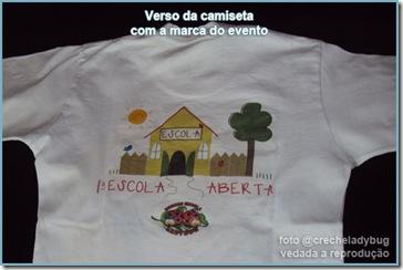 Escola-Aberta-Creche-escola-Ladybug-Rio-de-Janeiro-RJ-Recreio-dos-Bandeirantes-camiseta-evento
