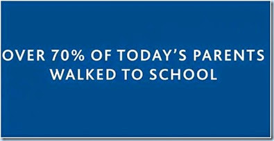 70 per cent of parents