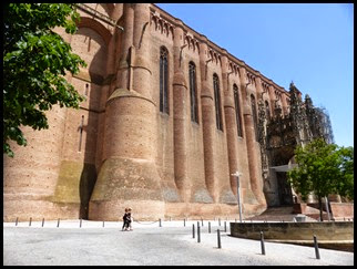 albi cathedral 2