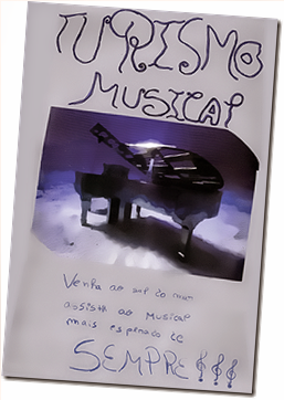 Turismo Musical - Márcia