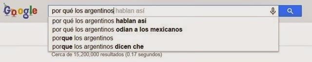 Por qué los argentinos odian a los mexicanos