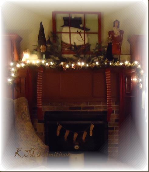 Fireplace 2012