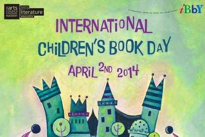 Έκθεση Βιβλίου στο 1ο Δημοτικό Σχολείο Αργοστολίου (31.3-2.4.2014)