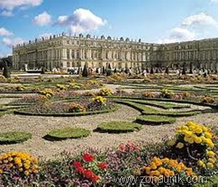 House of Bourbon, Paris