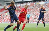 Liverpool vs Bayer Leverkusen