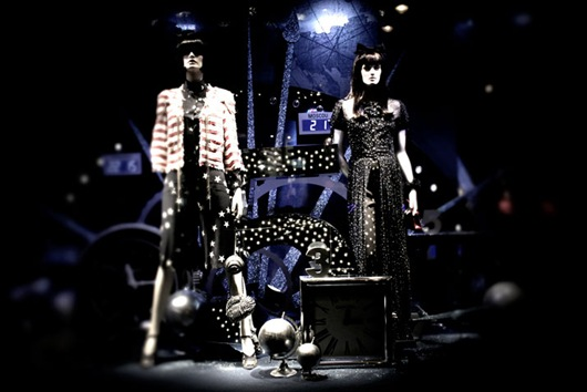 Karl-Lagerfeld-and-CHANEL-for-Printemps-xmas-windows-9-November-2011-Paris--photo-Costas-Voyatzis-for-yatzer-16