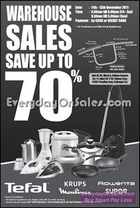 Tefal-Krups-Rewonta-Supor-Moulimex-Kelana-Square-Sale-Promotion-Warehouse-Malaysia