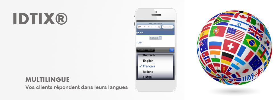 100% Multilingues