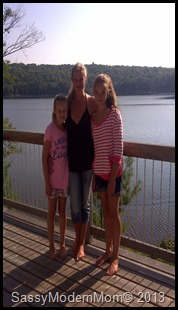 CottageDeckWithMyGirls