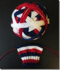 USA Sock - 1