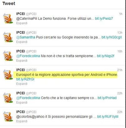 tweet-blog