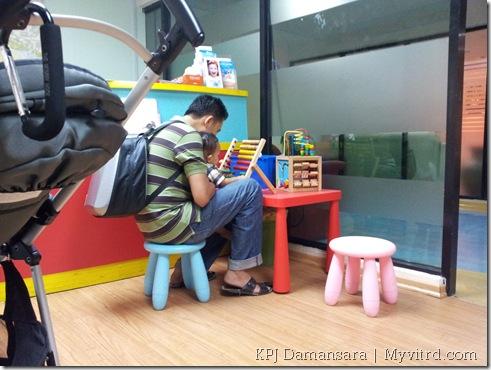 Hospital KPJ Damansara 41