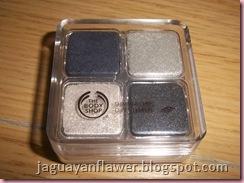 Shimmer Cubes 20