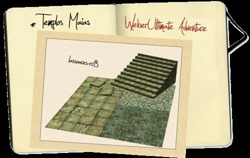 WeberUltimate Adventure II (Weber) lassoares-rct3