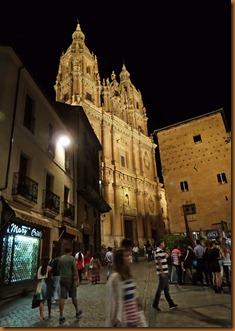 Salamanca university N