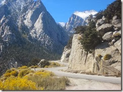 mt whitney drive