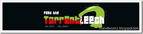 TorrentLeech Logo