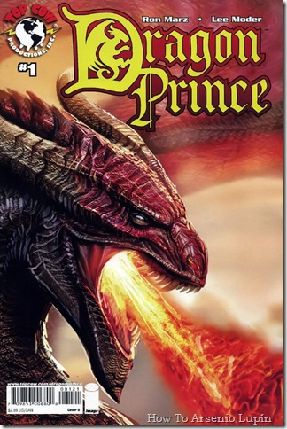 2011-12-30 - Dragon Prince