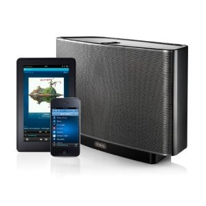Sonos Play5 All-in-One Wireless HiFi System