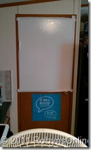 IdeaPaint Dry-Erase Paint Kit Project