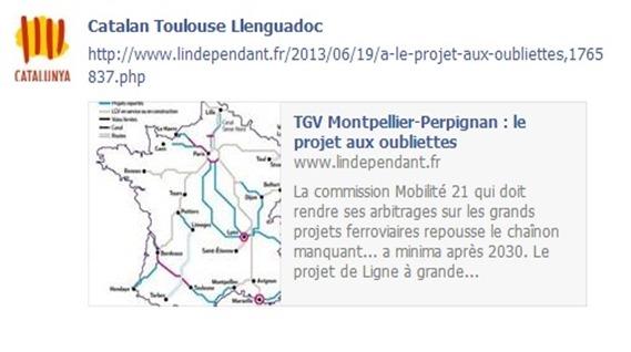 LGV L'Indépendant