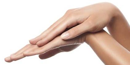 Soft hands 2