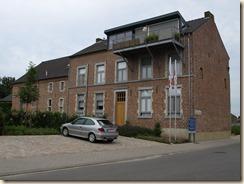Melkwezer, Dorpstraat: 's Hertogenhof