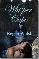 whisper cape