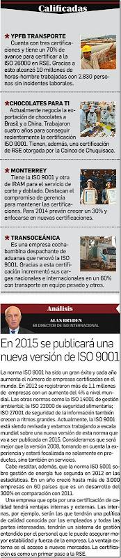 calidad-2013-bolivia-informa