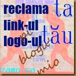 concurs articole zamo.ca: reclama ta, link-ul tau, logo-ul tau pi blogu' mio