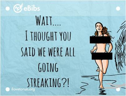 Running Streak