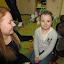 2013.11.18 - Zajęcia z przedszkolakami z grupy Elfów w Przedszkolu