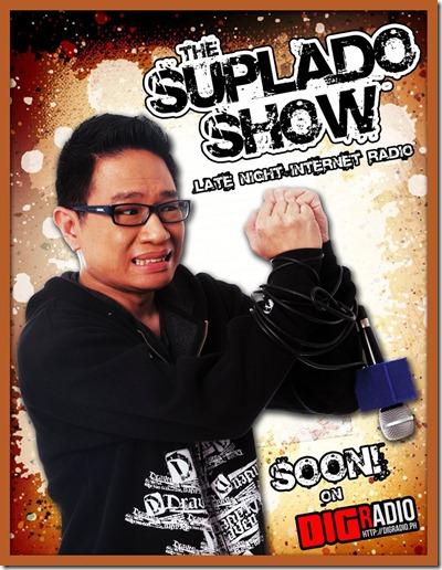 suplado show