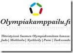 Olympiakamppailu-banneri
