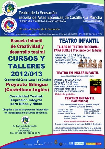 talleres Infantil-WEB