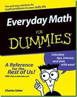math dummies