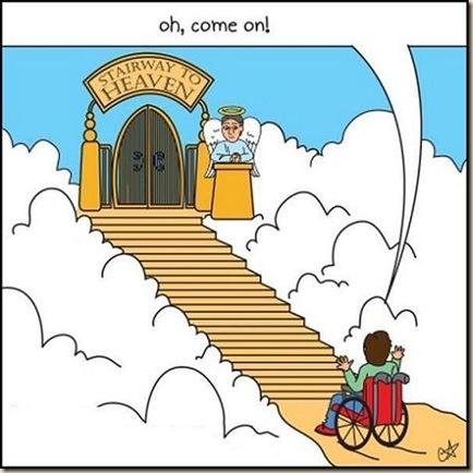 cielo paraiso humor ateismo biblia grafico religion dios jesus (29)