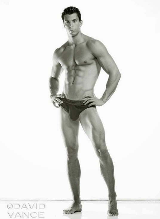 ANDY SZIRAKI by David Vance Photographer