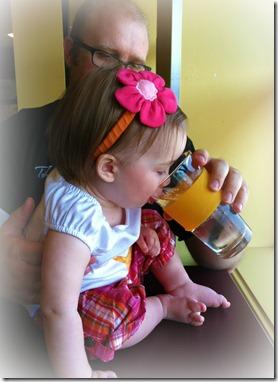 big girl drinks